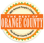 The Best of Orange County