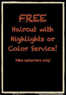 Salon specials discounts in ladera ranch mission viejo orange new client specials winobraniefo Images