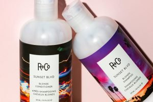 The Right Hair Products